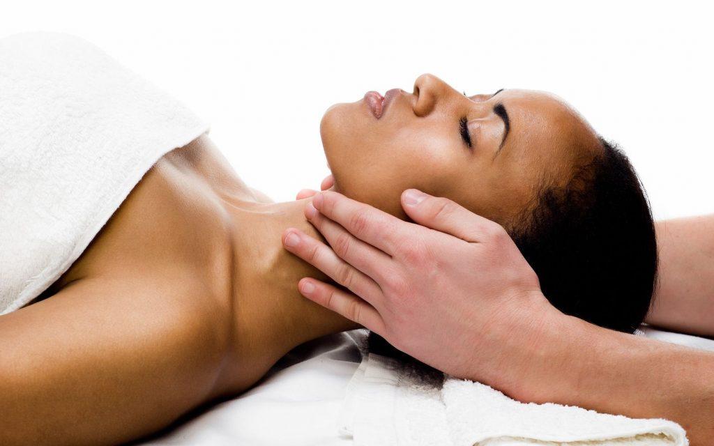 massage in Leiden ontspanning